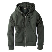10-Year Hoodie - Forest