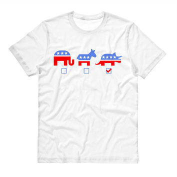 Dinosaur Vote Shirt