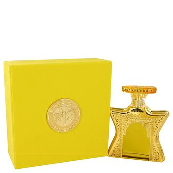 Bond No. 9 Dubai Citrine Perfume By Bond No. 9 Eau De Parfum Spray (Unisex) FOR WOMEN