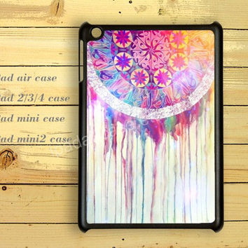 Dream Catcher,ipad air case,ipad 2 case,ipad 3 case,ipad 4 case,ipad mini case,gift case