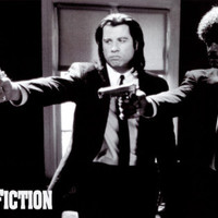 Pulp Fiction Posters at AllPosters.com
