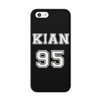 Kian Lawley 95 O2L Team iPhone 5|5S Case