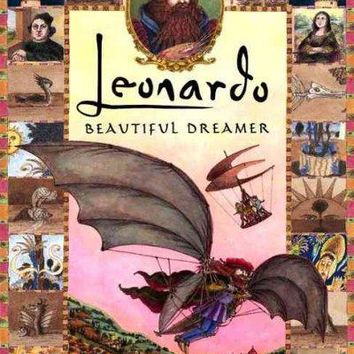 Leonardo: Beautiful Dreamer (Golden Kite Awards)