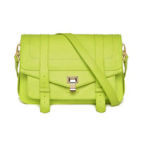 Fluorescence Messenger Satchel from Hallomall