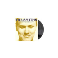 The Smiths: Strangeways Here We Come Vinyl - Urban Outfitters