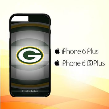 Green Bay Packers NFL X6225 iPhone 6 Plus|6S Plus Case
