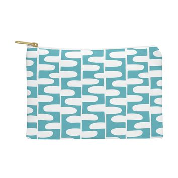 Heather Dutton Hopscotch Pond Pouch