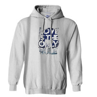 Bon Jovi Love s The Only Rule Hoodie for Mens Hoodie and Womens Hoodie *