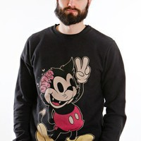 Drop Dead - Kitty Mouse Brainz - Sweater  - Impericon Worldwide