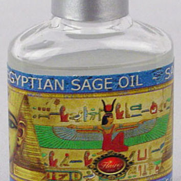 Egyptian Sage Egyptian Essential Oils - L-317