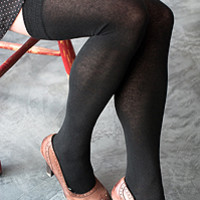 Extraordinary Thigh Highs - Sock Dreams - Unique Colorful Socks