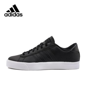 Original New Arrival Authentic Adidas NEO Men's Waterproof Skateboarding Shoes Sports Sneakers Classique Shoes