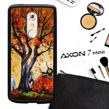 Autumn Halloween Festival Y1516 ZTE AXON 7 Mini Case
