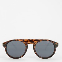 Paparazzi Round Sunglasses - Urban Outfitters