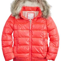 PUFFER COAT | GIRLS COATS OUTERWEAR | SHOP JUSTICE