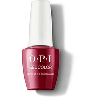OPI GelColor - Amore at the Grand Canal 0.5 oz - #GCV29