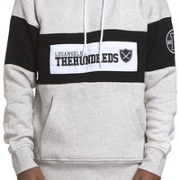 SHOP THE HUNDREDS | The Hundreds: Base pullover hooded sweatshirt