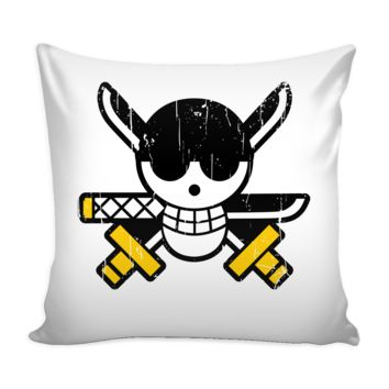 One Piece - Zoro symbol - Pillow Cover - TL00903PC