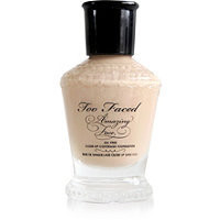 Too Faced Amazing Face Oil Free Foundation Warm Honey Ulta.com - Cosmetics, Fragrance, Salon and Beauty Gifts