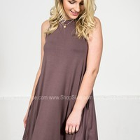 Easy Going Pocket Dress | Colors