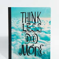Paperchase Cloud Notebook