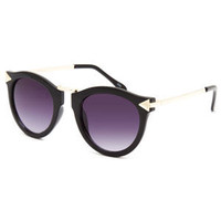 FULL TILT Arrow Round Sunglasses | 2 for $15 Sunglasses