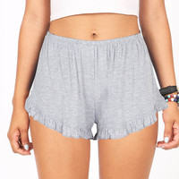 Flutter Lounge Shorts