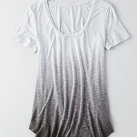 AEO Soft & Sexy Short Sleeve T-Shirt , Gray