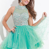 Rachel Allan Prom 6652 Rachel ALLAN Short Prom Prom Dresses, Evening Dresses and Homecoming Dresses | McHenry | Crystal Lake IL