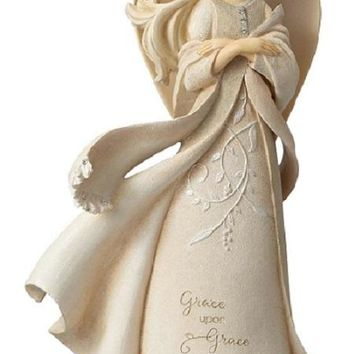 Foundation Musical Grace Upon Grace Angel-6001157