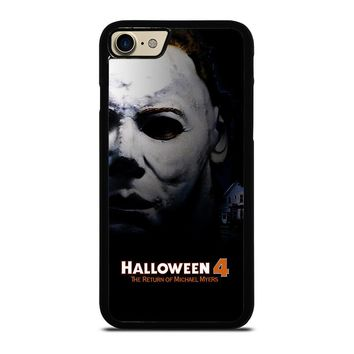 MICHAEL MYERS HALLOWEEN 4 Case for iPhone iPod Samsung Galaxy