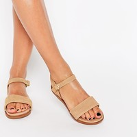 New Look Suede Sandal