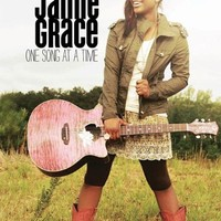 One Song at a Time - Jamie Grace Folio