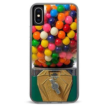 Candy Machine iPhone XR case
