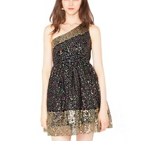 Studio Sequins Dress