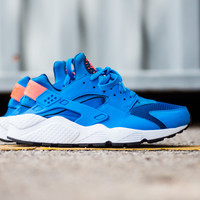 Nike Air Huarache - Gym Blue - 8