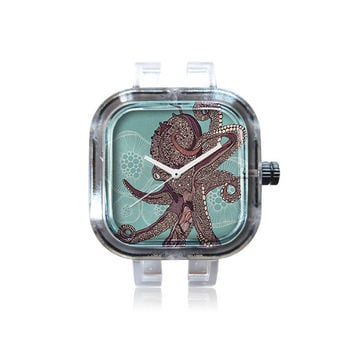 Valentina Harper Octopus Bloom Watch