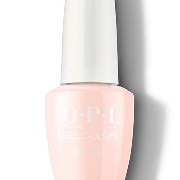 OPI GelColor - Bubble Bath 0.5 oz - #GCS86