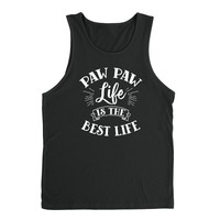 Paw paw life is the best life   Tank Top