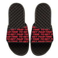 Get Paid Print Slides Black