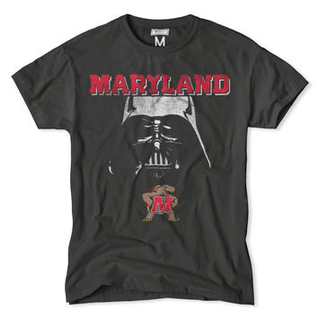 Maryland Darth Vader T-Shirt