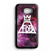 Fall out boy Samsung Galaxy S4 Galaxy S5 Galaxy S6 Edge Case | Note 3 Note 4 Note 5 Case