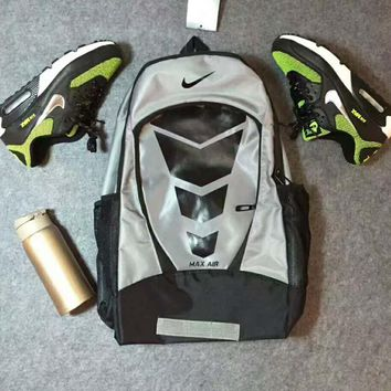 NIKE Air Casual Leisure sports backpack Outdoor travel bag Backpack bag H-PSXY