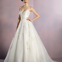 Style 256 | Disney Fairy Tale Bridal | Alfred Angelo