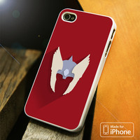 Thor Helm Art iPhone 4S 5S 5C SE 6S Plus Case