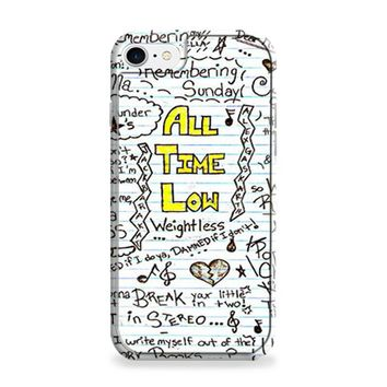 All Time Low Collage iPhone 6 | iPhone 6S Case