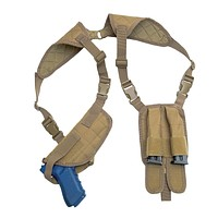Rothco Ambidextrous Shoulder Holster