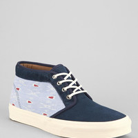 Vans Ikat California Men's Chukka Boot - Urban Outfitters
