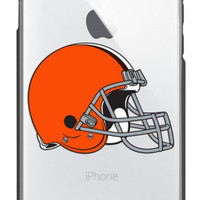 Mizco NFL Cleveland Browns IPhone 6 Ice Case