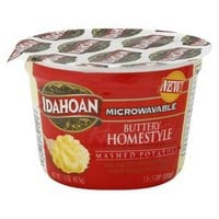 Idahoan Buttery Homestyle Mashed Potato Cup 1.5 oz